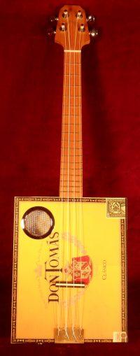 Salt Spring B.C. Handmade Guitars