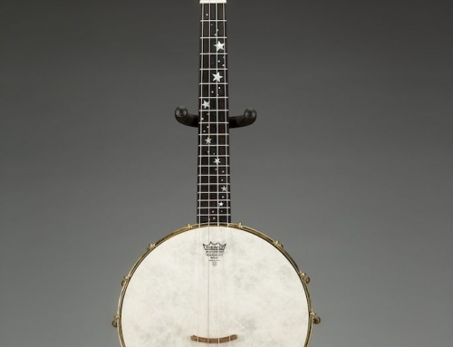 10″ Tenor Banjo Ukulele
