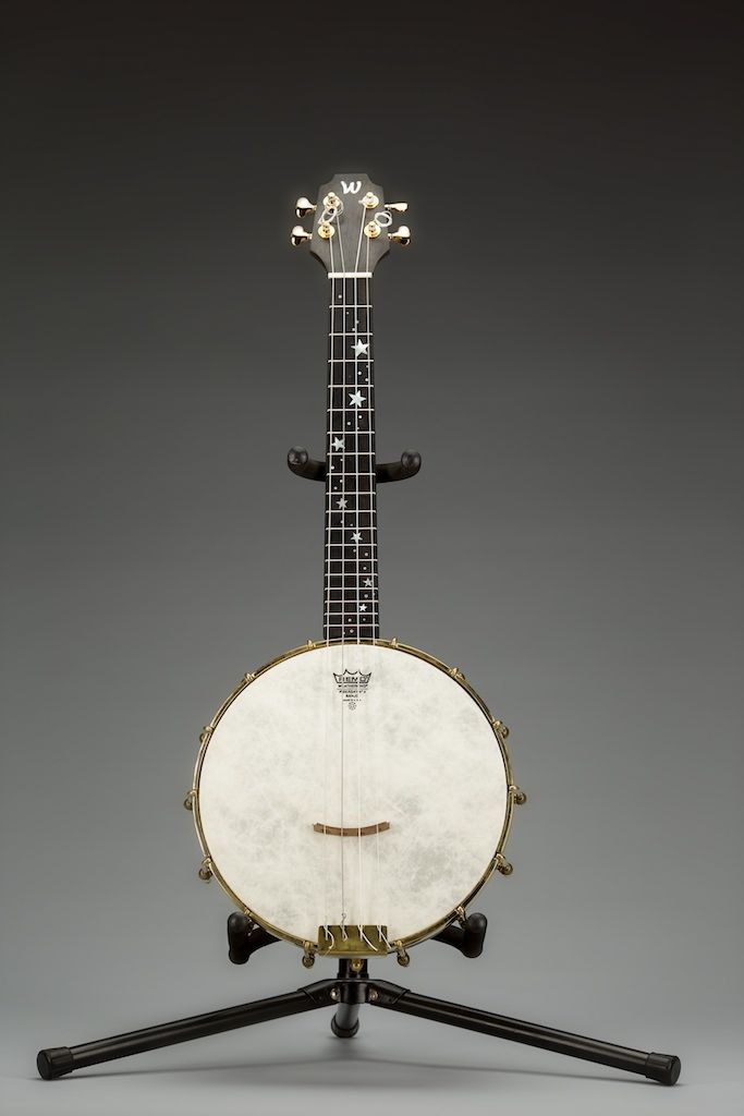 Handmade Guitars Salt Spring B.C.